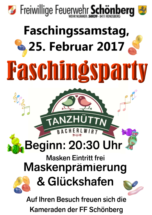 Faschingsparty17 2